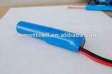 high rate 6.4V 2300mAh Lifepo4 power tool battery pack