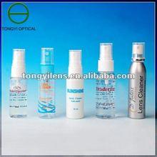 Eyeglasses Anti-fog cleaner