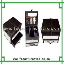 acrylic jewelry storage drawers