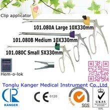 2012 new china laparoscopic surgery instrument