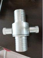 Aluminum Jorh Morris coupling