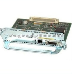 New& Original Cisco network router module NM-1E