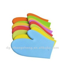 2012 perfect silicone oven glove,for cooker