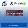Los amplificadores de audio pcb& lipo batería de circuito de protección