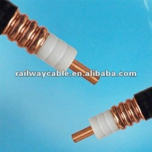 "50 ohm 1/4"" RF Coaxial Feeder Cable"