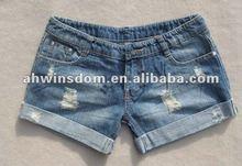 2012 korean fashion ladies shorts