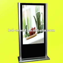 55 inch lcd floor standing digital signage 1080P