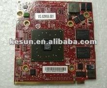 100% NEW ATI Mobility Radeon 216-0707009 HD 3470 HD3470 MXM II 256MB DDR2 64bit VG.82M06.001 VGA Card Graphics card for Acer
