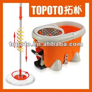 2012 Newest design Easy mop-F10