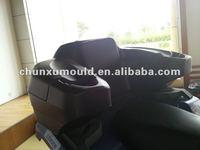 supply OEM rotomoulding storage ATV box , motorcycle AVT box by rotational mould , ATV box manufacturer in China