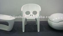 JH025-eames lounge chair-China modern classic designer fiberglass furniture factory