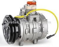 Brazil Gol/Pakistan Suzuki Auto AC compressor