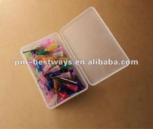 2012 high quantity dispensing needle box