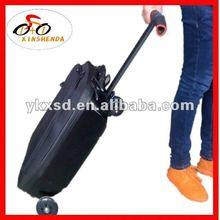 2012 newest best trolley luggage
