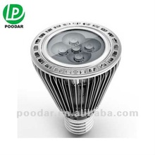 super bright high power white color led par light lamp 2012