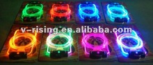 2012 new fashion LED flashing shoelace