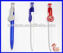 VAA-195 plastic ballpoint for messange pen