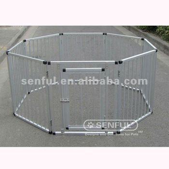 Aluminum Box Aluminum Cage Dog Kennel