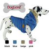 Dog Hoodie Parka S M L XL - Puppy Pet Coat Jacket Clothes Clothing