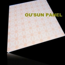 PVC Wall Panel Picture