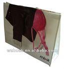 PP Laminated Non Woven Cloth Bag