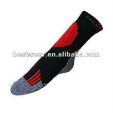 2012 NEW JASSGO unisex autumn winter cycling socks