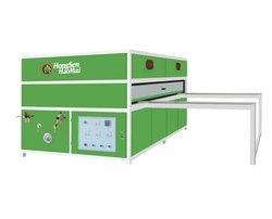 Economical Vacuum Membrane Laminating machine woodworking machine