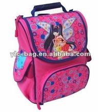 2012 OEM EN71 approved school bags samples hot sale in germany market