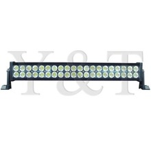 waterproof led cooler light bar