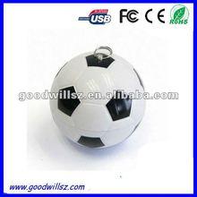 2012 EuroCup Football USB Flash Drive 2.0