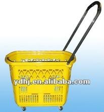Muestra libre venta al por mayor cestas grandes de los fabricantes que venden YD-093