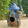 Cheap Bird Nest House For Garden Ornaments