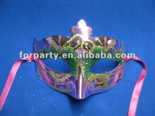 CG-PM034 Plastic party mask