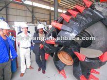 3500m3/h sand pumping ship dredger