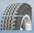 Triângulo pneu de caminhão 10.00r20 16pr tr668a/h