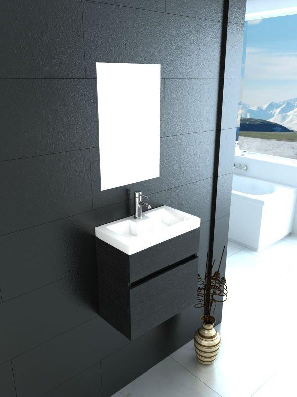 Pequeno MFC armário de banheiro, Mini gabinetePenteadeiras para banheiroID  -> Banheiro Pequeno Gabinete