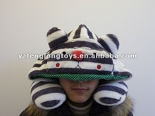 Original design Magic neck pillow toy