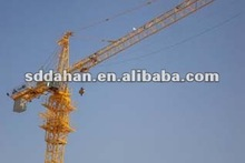 2012 New QTZ50(5008) tower crane