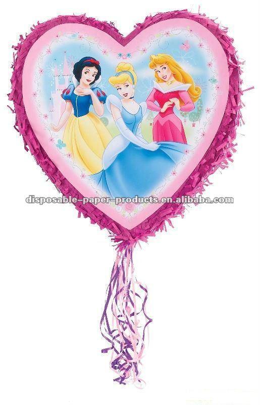 الأميرة سحب بينياتا-سندريلا سنو وايت الجمال النائم