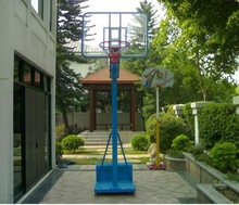 Outdoor Portable basketball hoops/systems