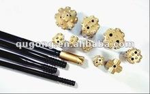 retrac button and ordinary type metal drilling spade drill bit drill bits