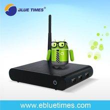 Flash 11 Free Internet TV WIFI Wireless Android Smart TV Box