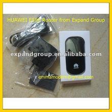HUAWEI Portable 3G WIFI Router E586