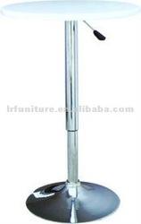 modern design low price, high quality bar table 7718