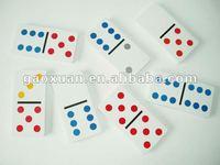 Giant Lawn Foam Dominoes Spongy Dominoes EVA dominoes