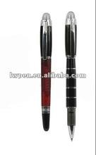 personalized metal gel ink pen