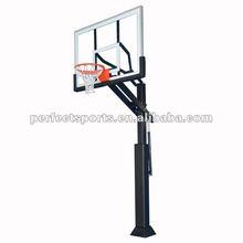 Adjustable Outdoor Basketball hoops