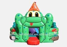 Frog Toddler Safari obstacle fun city ,, climbing wall