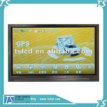 "7"" TFT LCD Module VGA touch screen display"