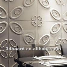 modern interior decor material, MDF board